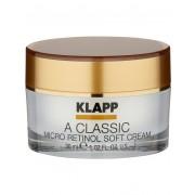 Крем-Флюид Micro Retinol Soft Cream Микроретинол, 30 мл