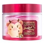 Пэды Milky Piggy Hell-Pore Perfect Wine Sparkling Peeling Pad Очищающие Винные, 30 шт