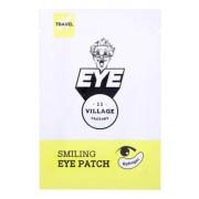 Патчи Hidrogel Smiling Eye Patch Увлажняющие под Глаза с Ледниковой Водой, 4г*(2г*2)