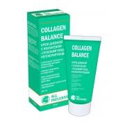 Крем Collagen Balance Дневной с Коллагеном Глубокий Уход Регенерирующий, 50 мл