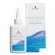 Natural Glamour Комплект для Химической Завивки Нормальных Волос #1, 80+100 мл