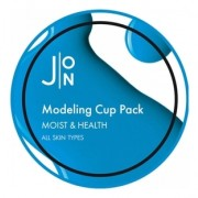 Маска Moist & Health Modeling Pack Альгинатная Увлажняющая, 18г