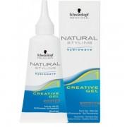 Natural Creative Креативный Гель для Нормальных Волос #1, 50 мл