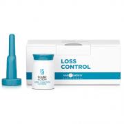 Лосьон Double Action Loss Control Lotion против выпадения волос, 10*10 мл