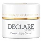 "Ночной Детокс Крем ""Совершенство Молодости"" Detox Night Cream, 50 мл"