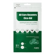 Патчи All Care Recovery Cica-Aid для Проблемной Кожи, 5г