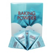 Скраб Baking Powder Crunch Pore Scrub для Лица, 7г*24 шт