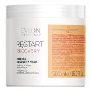 Маска Restart Recovery Intense Recovery Mask Интенсивная Восстанавливающая, 500 мл