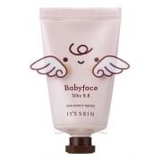 ББ-Крем Babyface B.B Cream  02 Silky с Эффектом Сияния, 35г