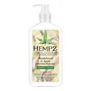 Молочко Sandalwood & Apple Herbal Body Moisturizer для Тела Увлажняющее Сандал и Яблоко, 500 мл