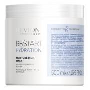 Маска Restart Hydration Moisture Rich Mask Интенсивно Увлажняющая, 500 мл