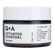 Маска Activated Charcoal Face Mask для Лица, 50г