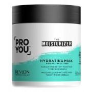 Маска Pro You Hydrating Mask Увлажняющая для Всех Типов Волос, 500 мл