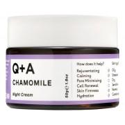 Крем Chamomile Night Cream Ночной для Лица, 50г