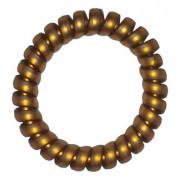 Резинка-Браслет Dark Chocolate для Волос Диаметр 55 см, 1 шт