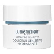 Крем Douceur Sensitive Hydratante для Увлажнения и Восстановления Баланса Кожи, 50 мл