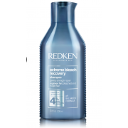 Шампунь Extreme Bleach Recovery Shampoo для Обесцвеченных и Ломких Волос, 300 мл