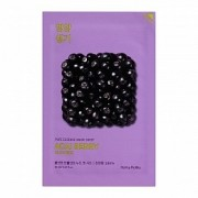 Маска Pure Essence Mask Sheet Acai Berry Витаминизирующая Ягоды Асаи, 20 мл