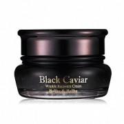 Крем Black Caviar Anti-Wrinkle Cream Питательный Лифтинг, 50 мл