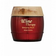 Маска-Желе Wine Therapy Sleeping Mask Red Wine Ночная Винная с Красным Вином, 120 мл