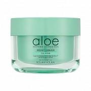 Крем Aloe Soothing Essence 80% Moisturizing Cream для Лица Увлажняющий, 100 мл