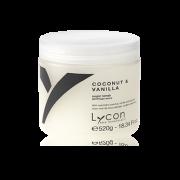 Скраб Coconut & Vanilla Sugar Scrub для Тела Кокос и Ваниль, 520г