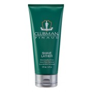 Крем-Пена Clubman Shave Lather для Бритья Увлажняющая, 177 мл