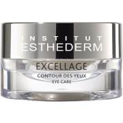 Крем Excellage Contour Des Yeux для Контура Глаз Экселяж, 15 мл