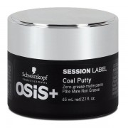 Матирующая Глина OSiS Session Label Coal Putty, 65 мл