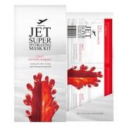 Комплекс Double Dare Jet Масок Двухкомпонентный со Смягчающим Эффектом Очищение и Смягчение