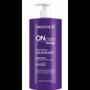 Шампунь Color Block Shampoo для Стабилизации Цвета Волос, 1000 мл