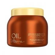 Маска Oil Ultime Oil-in-Cream Treatment для Жестких и Средних Волос, 500 мл