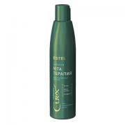 Крем-Бальзам CUREX Therapy для Сухих, Поврежденных и Ослабленных Волос, 250 мл