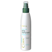Спрей-Уход CUREX Therapy для Облегчения Расчесывания Волос, 200 мл
