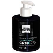 Крем Alpha Homme Pro После Бритья Охлаждающий, 275 мл