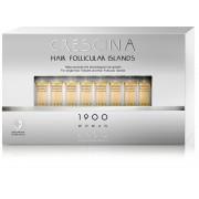 Лосьон  Follicular Islands1900 для Стимуляции Роста Волос для Женщин №10