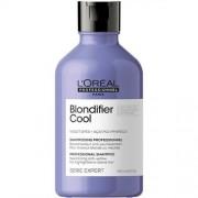 Шампунь Blondifier Cool для Холодных Оттенков Блонд, 300 мл
