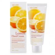 Крем Lemon Hand Cream для Рук с Экстрактом Лимона, 100 мл