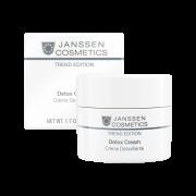 Детокс-Крем Антиоксидантный Skin Detox Cream, 50 мл