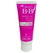 ВВ-Крем SPF50/PA+++ 4 Season BB Cream Солнцезащитный, 30 мл