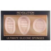 Набор Силиконвых Спонжей Ultimate Silicone Sponge Set