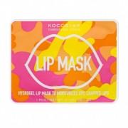 Патчи Hydrogel Lip Mask Гидрогелевые для Губ, 1 пара