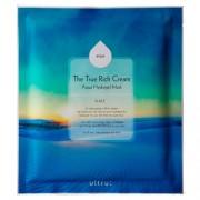 Кремово-Гидрогелевая Маска Увлажнение с Комплексом AMF™ The True Rich Cream, 25г