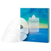 Кремово-Гидрогелевая Маска Увлажнение с Комплексом AMF™ The True Rich Cream, 25г*4 шт