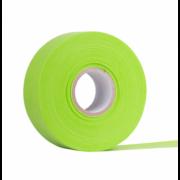 Бумага для Депиляции в Рулоне, с Перфорацией шаг 20 см Зеленая, Ширина 7 см, 75 м