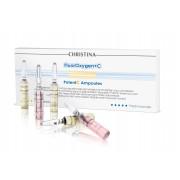 Ампулы FluorOxygen+C PotentC Ampoules, 10 шт