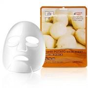 Маска Fresh Potato Mask Sheet Тканевая для Лица Картофель, 23 мл