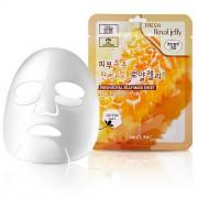 Маска Fresh Royal Jelly Mask Sheet Тканевая для Лица Маточное Молочко, 23 мл