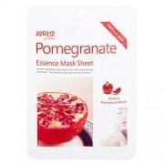 Маска Pomegranate Essence Mask Sheet с Экстрактом Граната, 21г