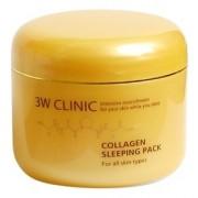 Маска Collagen Sleeping Pack для Лица с Коллагеном Ночная, 100 мл